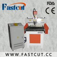 factory price on sale sandstones corian 3D scanner dust collector cnc router machine