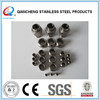 dn25 male thread stainless steel flexible hose fittings