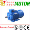 100% copper winding 3 phase ac electric motors