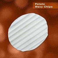 Potato Wavy Chips