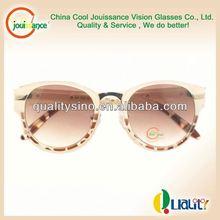 China new design peace sunglasses