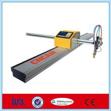 Good Quality Portable Plasma CNC Cutting Machine and Good Plasma Power Source