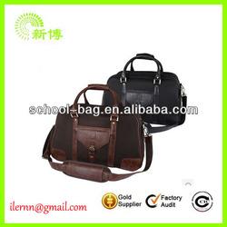 Wholesale Leisure Big Capacity Nylon Sport Golf Bags