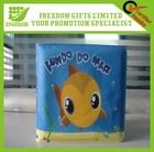 Promotional Logo Printed EVA Baby Swimming Toy
