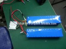 Top Quality 7s6p 25.9v18ah piotr wang 18650 battery packs