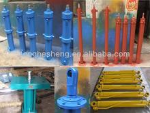 hydraulic cylinder drawing