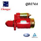 High Quality truck parts starter motor,Dachai,auto starter
