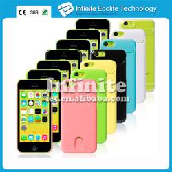 Quality OEM custom phone cases for iphone 5C