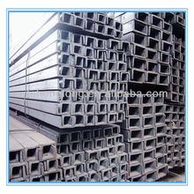 u steel channels for sale
