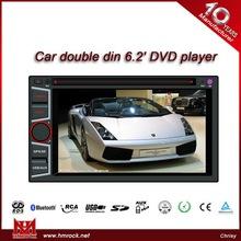 Double din Car DVD Player,car dvd gps for hyundai ix45 V-362D