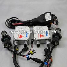 Standard AC 12V35W hi lo xenon HID kit H4-3 H13-3 9004-3 9007-3