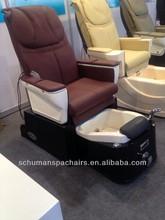 2014 Hot selling pedicure spa massahe chairs beauty salon supplies