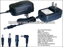 EN61558 Power Supply AC Adapter LED driver for POS/CCTV/LED/Lightings power ac adapter 5.5v