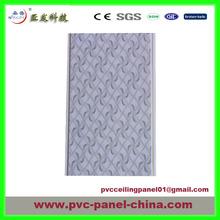 Acheter pvc panneaux de la chine usine avec le plus bas prix meilleure qualité