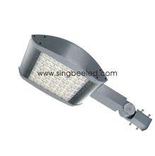 Singbee solar LED Roads Light 5-5-10 warranty DLC/UL/cUL/CE/RoHS certified High Lumen LED Street Light SP-1016