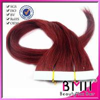 Cheap virgin brazilian surgical tape hair