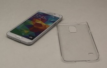 for Samsung Galaxy S5 clear case
