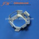 Dongguan printer component aluminum metal stamping hardware