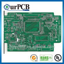 pcb accelerometer/pcb artist/eagle pcb software