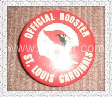 1966 67 Heinz St Louis Cardinals Football Pin