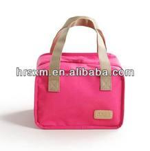 2014 top quality new design and cute cooler handbag