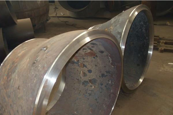 Reducer Concentric vs Eccentric Steel Eccentric Pipe Reducer