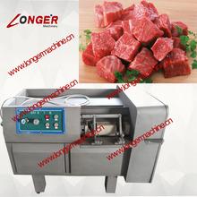 Meat cube cutting machine|Pork dicing machine