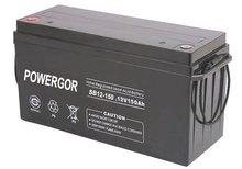 maintenace free agm battery 48v 6v 12v vrla battery 12v 150ah