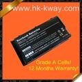 Remplacer la batterie pour portable acer série medion md96500 btp- ajbm btp- akbm btp- albm btp- axbm btp- aybm kb1064