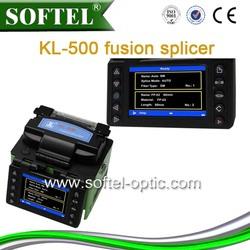 SOFTEL single fiber fusion splicer,fusion splicer tcw 605/sumitomo fusion splicer,fujikura 80s splicing machine / fusion splicer