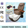 2014 Hot sale cheap pedicure spa chair china with shiatsu massage KM-S135