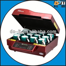 low price vacuum sublimation heat press machine phone cell p make in china