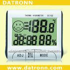 DC102 digital thermometer high precision