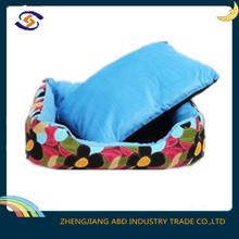 luxury pet dog bed wholesale/animal shape pet beds/pet bedding