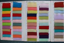 Fabrics and Textile
