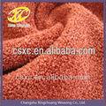 100% tecido de poliéster, indústria-primas materiais para calçados