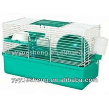 wholesale color wire plastic china pet cage house