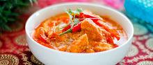 listo para cocinar pollo al curry en polvo precio