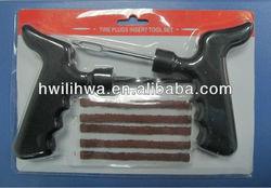 Tire plug repair kits car repair kits