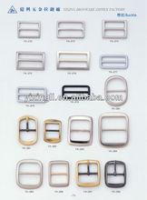 Wholesale metal custom personalized plastic belt buckles For women or men belt buckle clip pin rings buckle