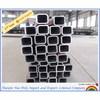 building material profile steel galvanized square