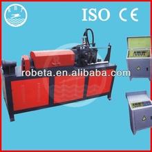 new machine rebar straightener /wire straightener machine for small business