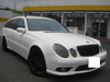 Mercedes-Benz E500 Wagon avant-garde 2004 Used Car