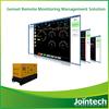 remote generator controller for GSM base station monitoring