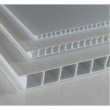 correx sheet corrugated plastic