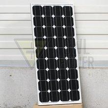 Solar Panel GWL/Sunny Mono 80 Wp (MPPT 18V)