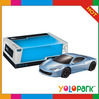 Kids lovely 4CH Remote Control RC Car Model RC Car 1:18