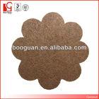Shanghai Booguan brown coconut material