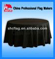 hot vender tableclothes rodada toalha de mesa do restaurante capa