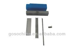 1-26 GOSO LOCKSMITH CIVIL USE TOOLS--BAODEAN LOCKS TINFOIL OPENER